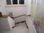 Harder Schreinerei AG Winterthur Treppenrenovation
