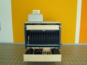 Harder Schreinerei Ag Winterthur Caddy Laptopwagen