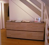 Harder Schreinerei AG Winterthur Sideboard