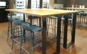 Schreinerei Harder Winterthur Tische