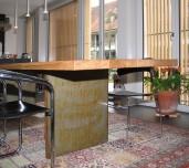Harder Schreinerei AG Winterthur Masstisch