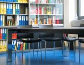 Harder Schreinerei AG Winterthur Konferenztisch