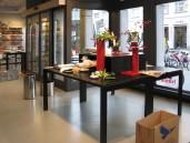 Harder Schreinerei AG Winterthur Verkaufstheke