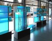 Harder Schreinerei AG Winterthur Ladenmöbel