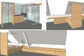Harder Schreinerei Ag Winterthur Planung und Visualisierung
