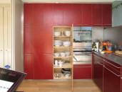 Winterthurer Küche aus Sperracollor