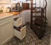 Harder Schreinerei Winterthur Küche Einbauküche